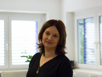 Verena Forman